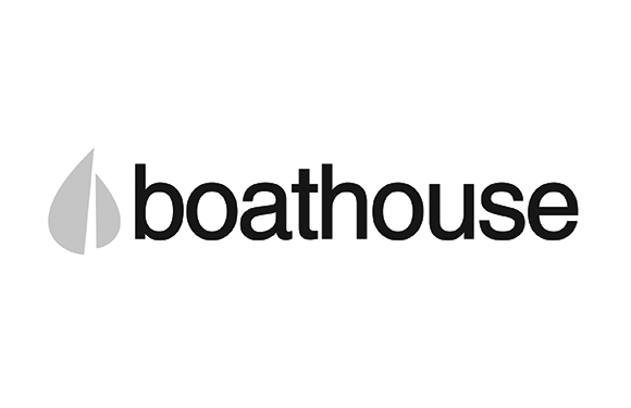 Boathouse – Now Open