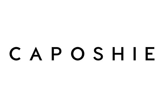 Caposhie – Now Open