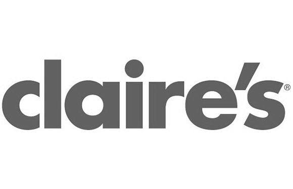 Claire's – Now Open