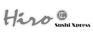 Hiro Sushi – NOW OPEN