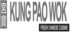 Kung Pao Wok – NOW OPEN