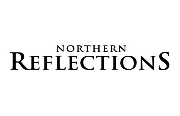 Northern Reflections- Open