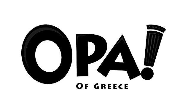 OPA! of Greece – Now Open