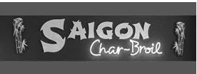 Saigon Char-Broil – Now Open