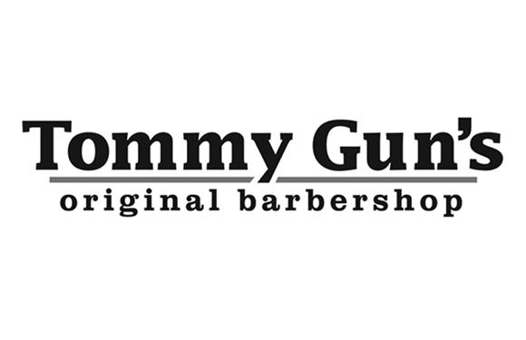 Tommy Gun's – Now Open