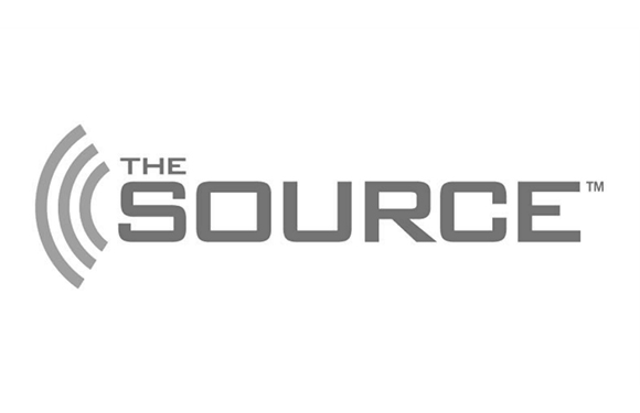 The Source – NOW OPEN