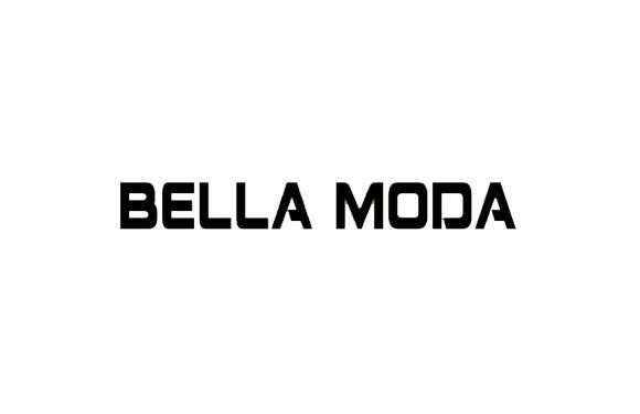 Bella Moda – Now Open