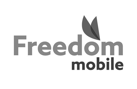 Freedom Mobile – Now Open