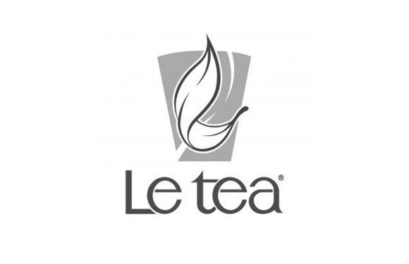 Le Tea – Now Open