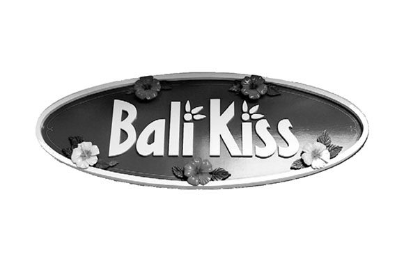 Bali Kiss – Now Open