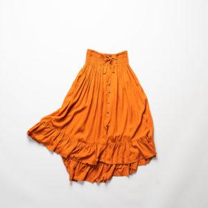 Bali Kiss - Skirt