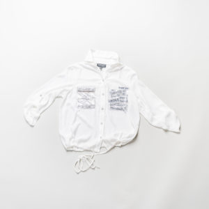 Bellissima - Shirt