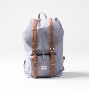 Below the Belt - Backpack