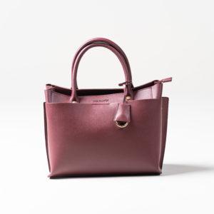Marshalls - Purple Bag
