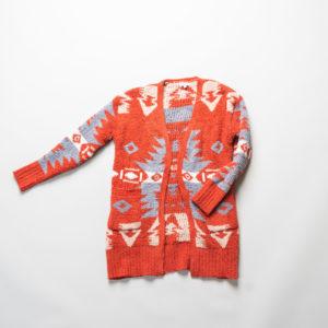 Marshalls - Sweater Orange