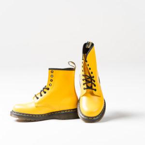 Soft Moc - Combat Boots