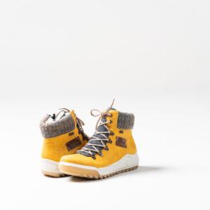 Walk in Comfort - Boot