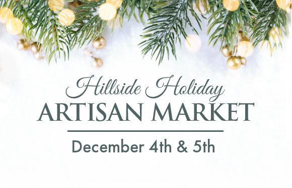 Holiday Artisan Market
